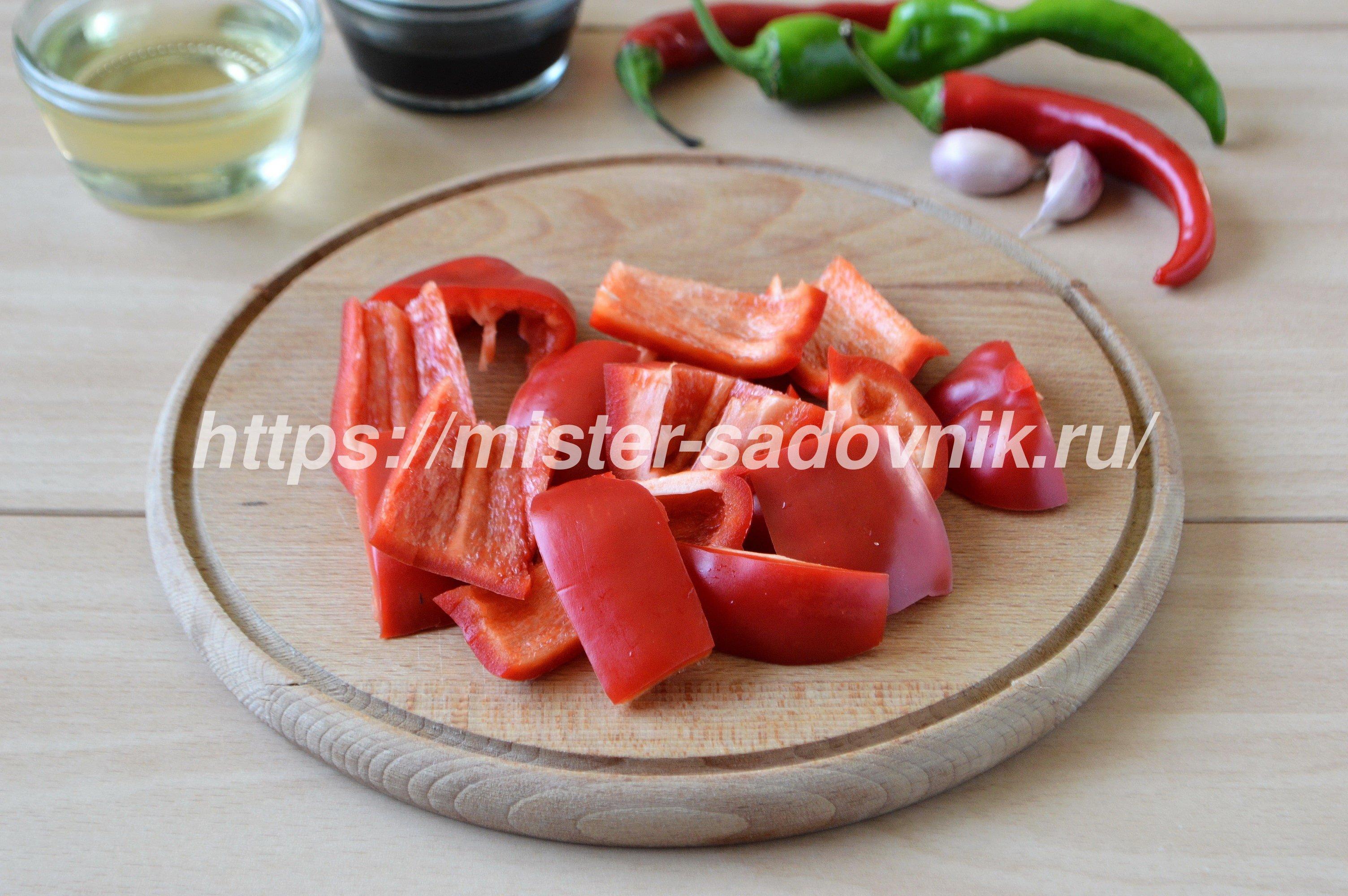 как запечь овощи в духовке вкусно,